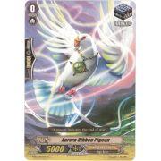 BT06/057EN Aurora Ribbon Pidgeon Commune (C)