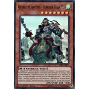 IGAS-FR012 Guerriers Anciens - Vengeur Guan Yu Super Rare
