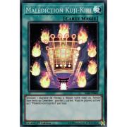 IGAS-FR066 Malédiction Kuji-Kiri Super Rare
