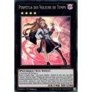IGAS-FR094 Perpétua des Voleurs de Temps Super Rare