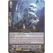 BT06/072EN Skeleton Assault Troops Captain Commune (C)