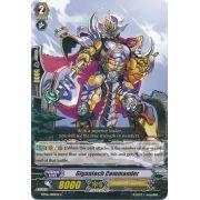 BT06/080EN Gigantech Commander Commune (C)