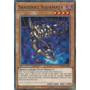 SDSH-EN006 Shaddoll Squamata Commune