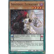 SDSH-EN011 Shaddoll Zefracore Commune