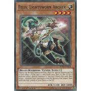 SDSH-EN018 Felis, Lightsworn Archer Commune