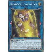 SDSH-EN044 Shaddoll Construct Commune