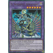 SDSH-EN045 El Shaddoll Apkallone Ultra Rare