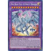 MVP1-ENS01 Neo Blue-Eyes Ultimate Dragon Secret Rare
