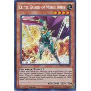 MVP1-ENS48 Celtic Guard of Noble Arms Secret Rare