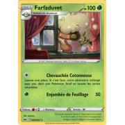 SS01_006/202 Farfaduvet Rare