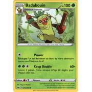 SS01_012/202 Badabouin Peu commune