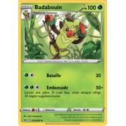 SS01_013/202 Badabouin Peu commune