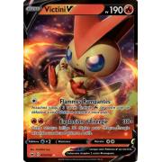 SS01_025/202 Victini V Ultra Rare