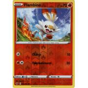 SS01_031/202 Flambino Inverse