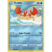 SS01_043/202 Krabby Commune