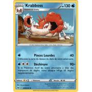 SS01_044/202 Krabboss Peu commune