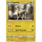 SS01_076/202 Fulgudog Holo Rare