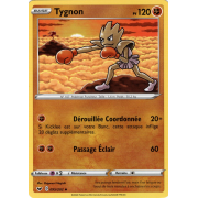SS01_095/202 Tygnon Peu commune
