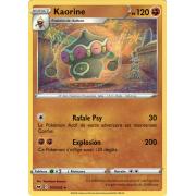 SS01_103/202 Kaorine Rare