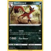 SS01_126/202 Roublenard Rare