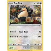 SS01_140/202 Ronflex Rare