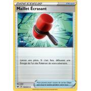 SS01_159/202 Maillet Écrasant Peu commune