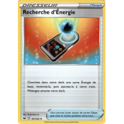 SS01_161/202 Recherche d'Énergie Peu commune