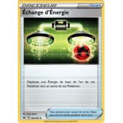 SS01_162/202 Échange d'Énergie Peu commune