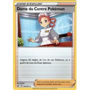 SS01_176/202 Dame du Centre Pokémon Peu commune