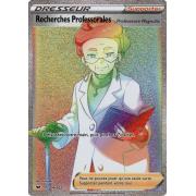 SS01_209/202 Recherches Professorales Professeur Magnolia Hyper Rare