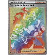 SS01_210/202 Sbire de la Team Yell Hyper Rare