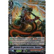 V-EB12/014EN Demonic Dragon Berserker, Chatura Double Rare (RR)