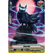 V-EB12/043EN Howl Owl Commune (C)