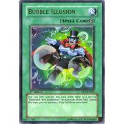 DP1-EN024 Bubble Illusion Ultra Rare
