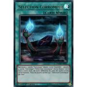 DUOV-FR045 Sélection Corrompue Ultra Rare