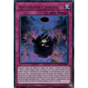 DUOV-FR047 Ascension Cubique Ultra Rare