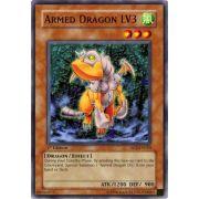 DP2-EN010 Armed Dragon LV3 Commune