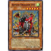 DP2-EN011 Armed Dragon LV5 Commune