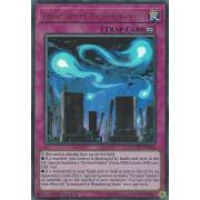 DUOV-EN043 Graveyard of Wandering Souls Ultra Rare