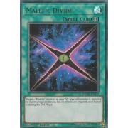 DUOV-EN044 Malefic Divide Ultra Rare