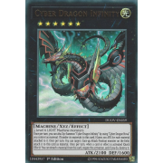 DUOV-EN059 Cyber Dragon Infinity Ultra Rare