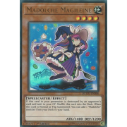 DUOV-EN068 Madolche Magileine Ultra Rare