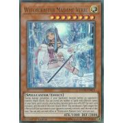 DUOV-EN073 Witchcrafter Madame Verre Ultra Rare