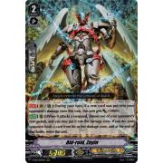 V-EB13/004EN Aid-roid, Zayin Triple Rare (RRR)