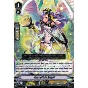 V-EB13/023EN Auscultate Angel Rare (R)