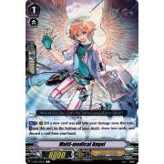 V-EB13/038EN Multi-medical Angel Commune (C)