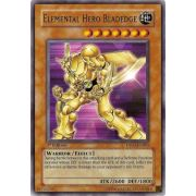 DP03-EN002 Elemental HERO Bladedge Rare