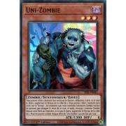 SESL-FR042 Uni-Zombie Super Rare