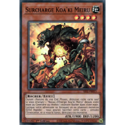 SESL-FR051 Surcharge Koa'ki Meiru Super Rare