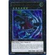 GAOV-EN045 Number 25: Force Focus Ultimate Rare